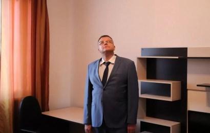 Директор департамента строительства ХМАО уходит в отставку