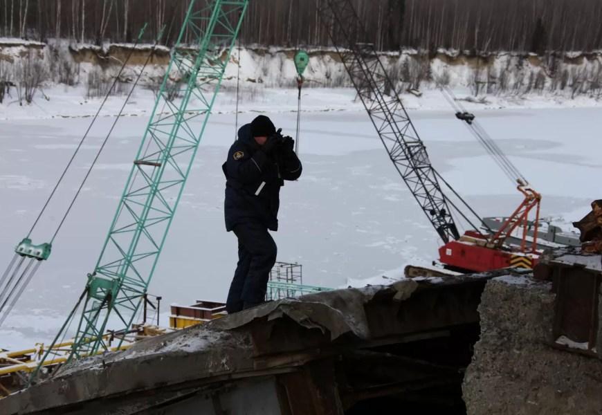 Начальник участка, по вине которого рухнул мост и погибли люди, получил 3 года условно