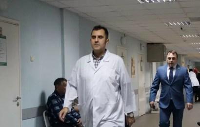 Принят закон о выплатах врачам за раннее выявление онкологических заболеваний