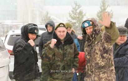 В Нефтеюганске отметили День военного разведчика