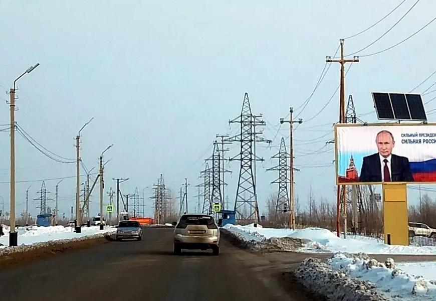 Путин назвал чушью изменение порядка медосмотра для водителей