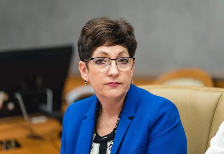 Тереза Пономарева назначена на пост главы депсоцразвития Югры