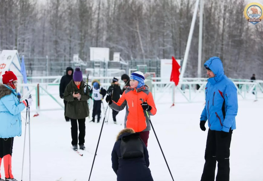 Лыжный сезон 2019-2020 открыт! :))