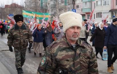 В России может появиться казачья милиция