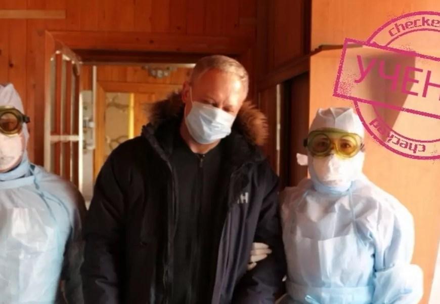 Нефтеюганские медики подготовились к встрече с коронавирусом