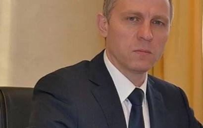 Вице-мэр из ХМАО уволен из-за утраты доверия
