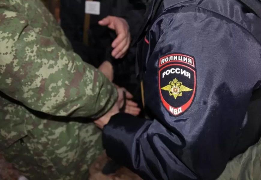 Нефтеюганские полицейские задержали ханты-мансийца с наркотиками