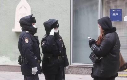 Нарушителей карантина будут штрафовать