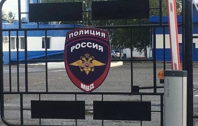 В Минфине РФ предложили сократить число сотрудников МВД