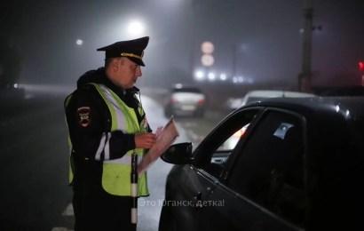 В Нефтеюганске выявлен очередной факт управления транспортным средством в состоянии алкогольного опьянения.