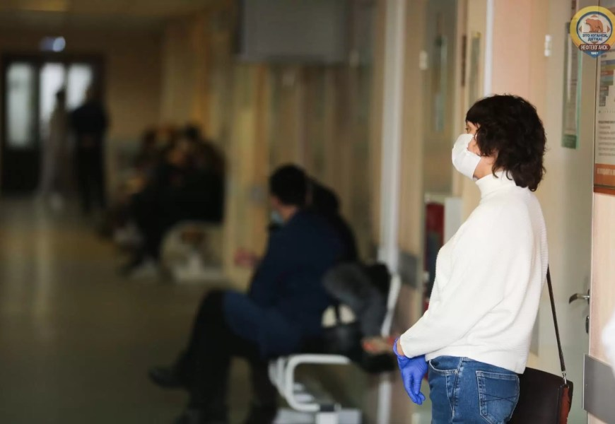 В России работодатели больше не будут оплачивать больничные своим сотрудникам
