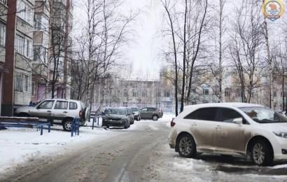 ХМАО вошел в ТОП регионов в рейтинге доступности автомобилей