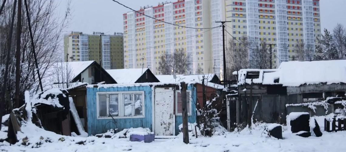В России молодые семьи смогут взять льготную ипотеку на частные дома