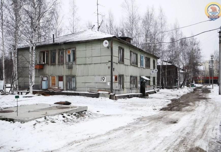 До 2025 года в Югре расселят 1003 аварийных многоквартирных дома