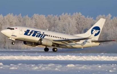 Utair обещает чаще летать из Сургута на юг и не повышать тарифы