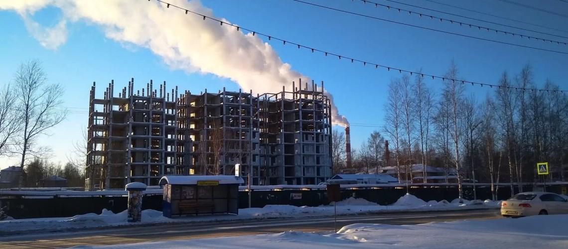 Дольщикам пяти проблемных домов в ХМАО помогут достроить жилье и выплатят компенсации