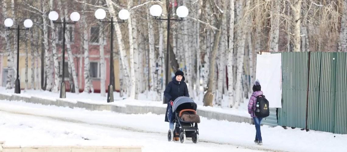 На социальную поддержку югорчан в условиях пандемии в 2020 году потрачено почти 27 миллиардов рублей