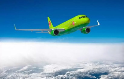 Самолёт авиакомпании «Сибирь» экстренно сел в Нижневартовске