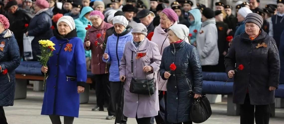 Почти 5 тысяч югорчан получат единовременную денежную выплату ко Дню Победы
