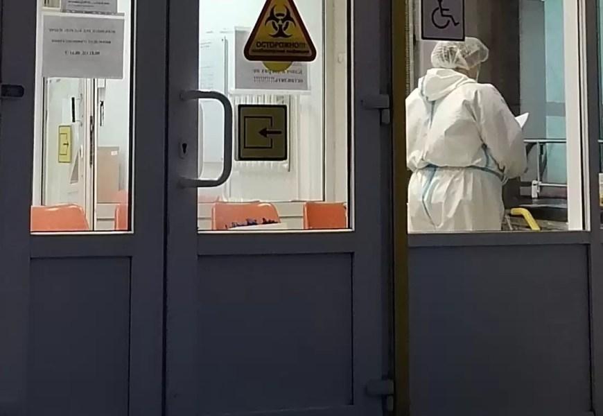 Власти Югры переводят в резерв 18 спецобъектов, предназначавшихся для изоляции во время пандемии