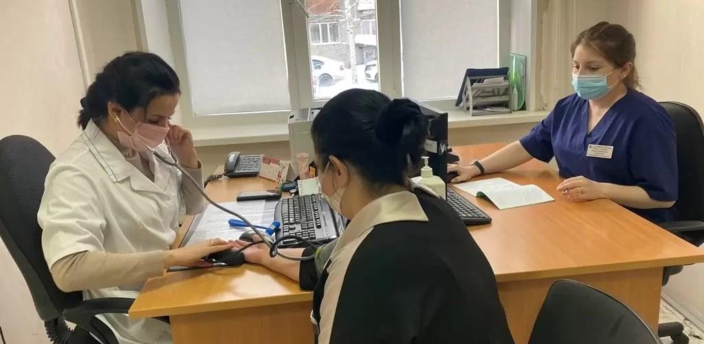 В Нефтеюганской ОКБ вновь открыли дневной стационар
