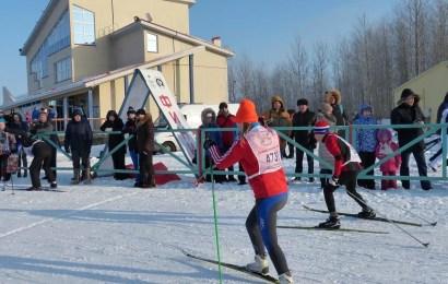 Главное спортивное событие в Югре переносится на весну. Речь о «Лыжне России».