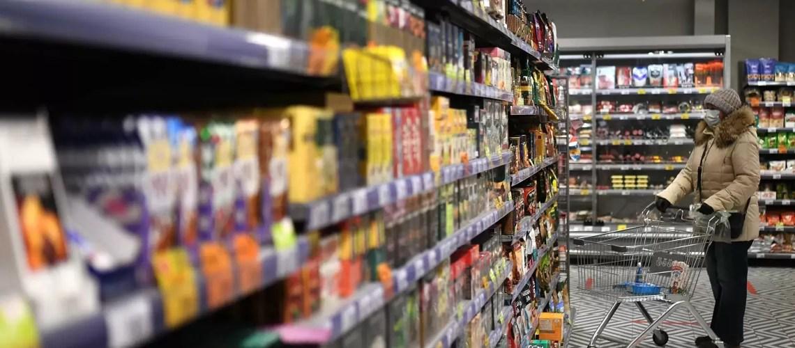 Производители предупредили о новом подорожании продуктов из-за упаковки