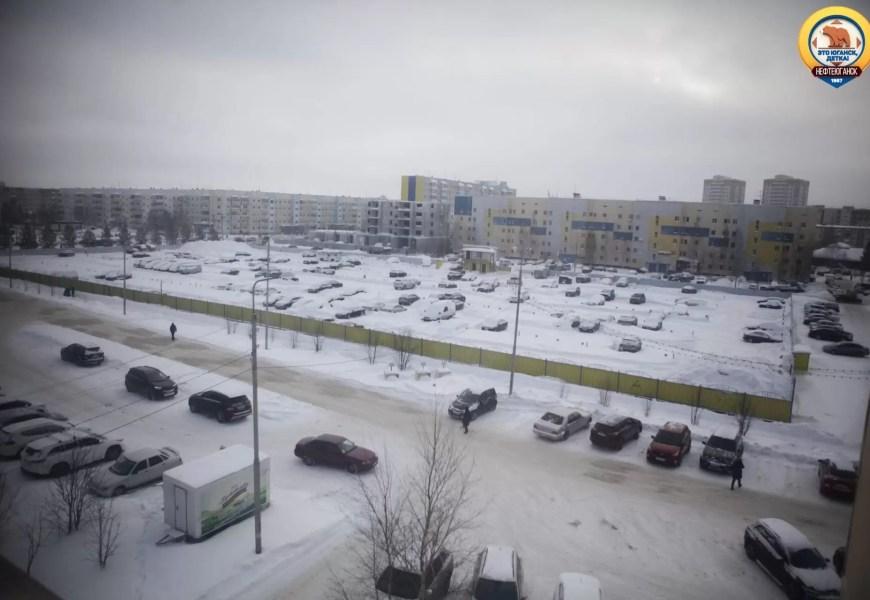 Автосалоны Сургута продают подержанные машины под видом новых