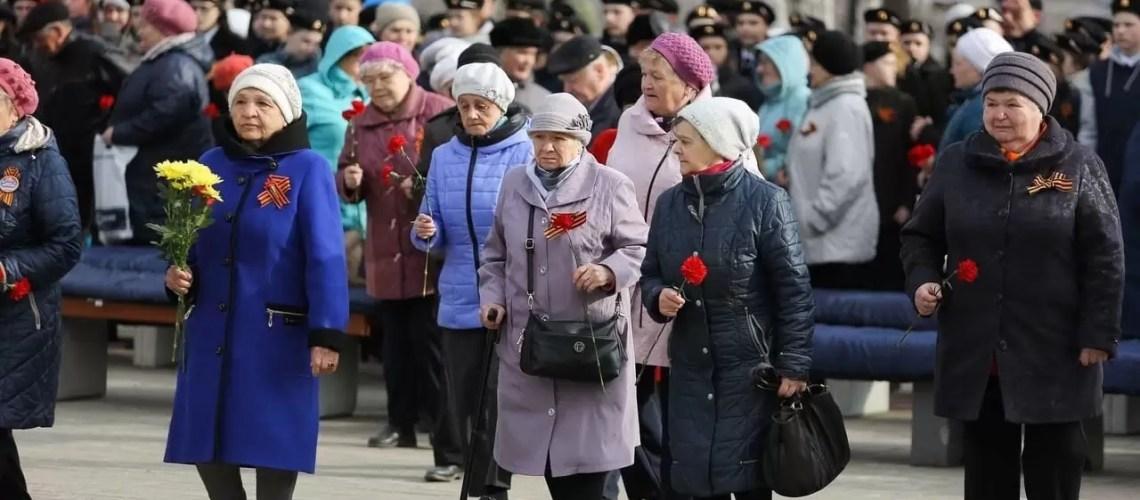 Пенсионерам из Югры будут компенсировать проезд до границ России