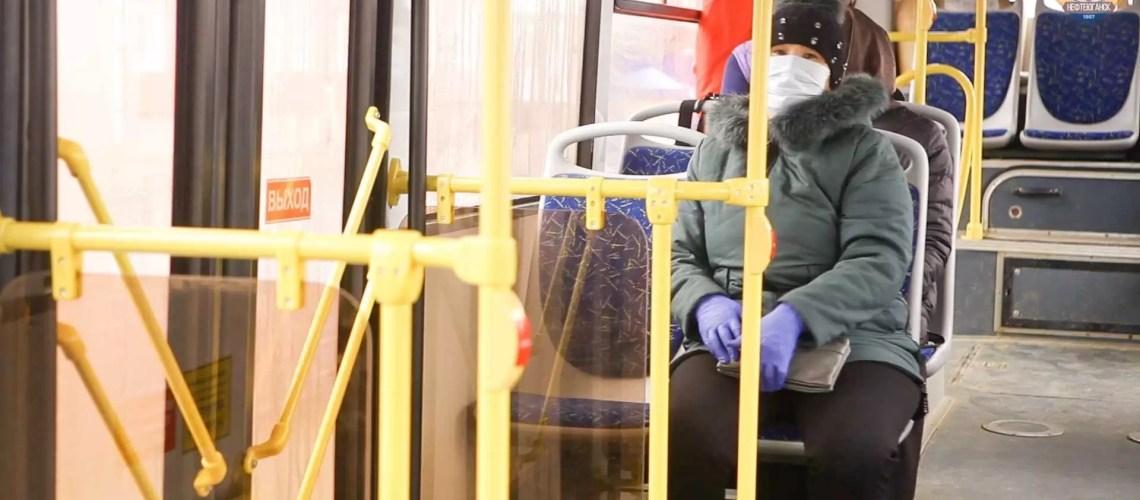 Изменения по оплате в городских автобусах.