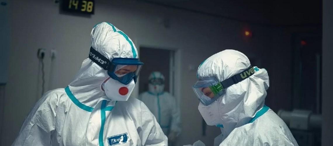 Ровно год, как врачи диагностировали первый случай коронавируса в Югре ⠀