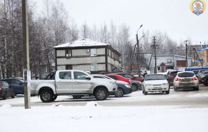 Минпромторг поможет югорчанам с покупкой отечественного автомобиля