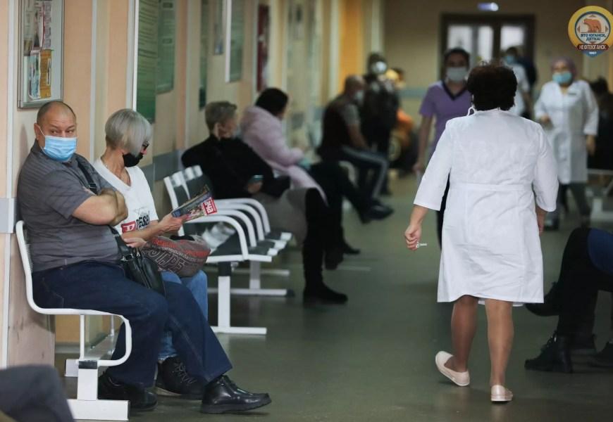 К 2025 году все жители Югры получат доступ к первичной медпомощи