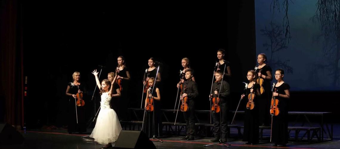 На каких условиях концертные залы в Югре снова примут зрителей