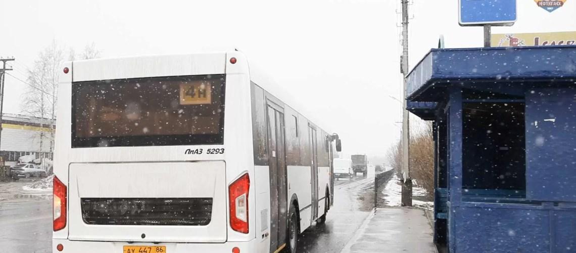В России решили наказывать водителей за высадку детей-безбилетников