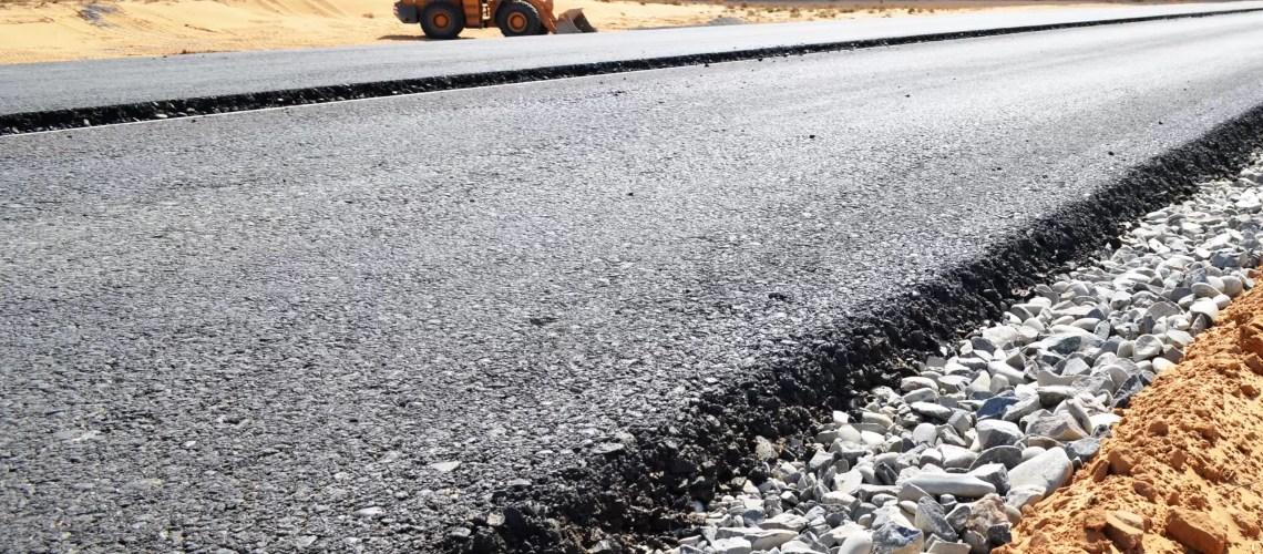 Югра получит дополнительно из федерального бюджета на развитие дорожной сети 1 млрд рублей