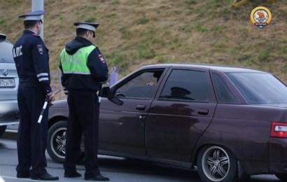 В России введут упрощенный порядок взыскания с водителей мелких штрафов