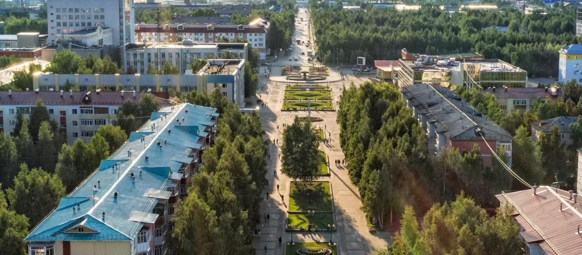 Синоптики: Климат в России резко теплеет