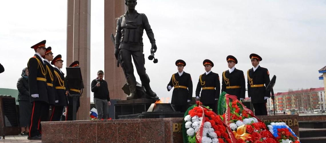 Сегодня международный день памяти погибших в радиационных авариях и катастрофах.