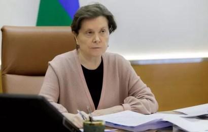«Не плодите кормушки для мошенников»: глава ХМАО запретила бумажные ковид-справки