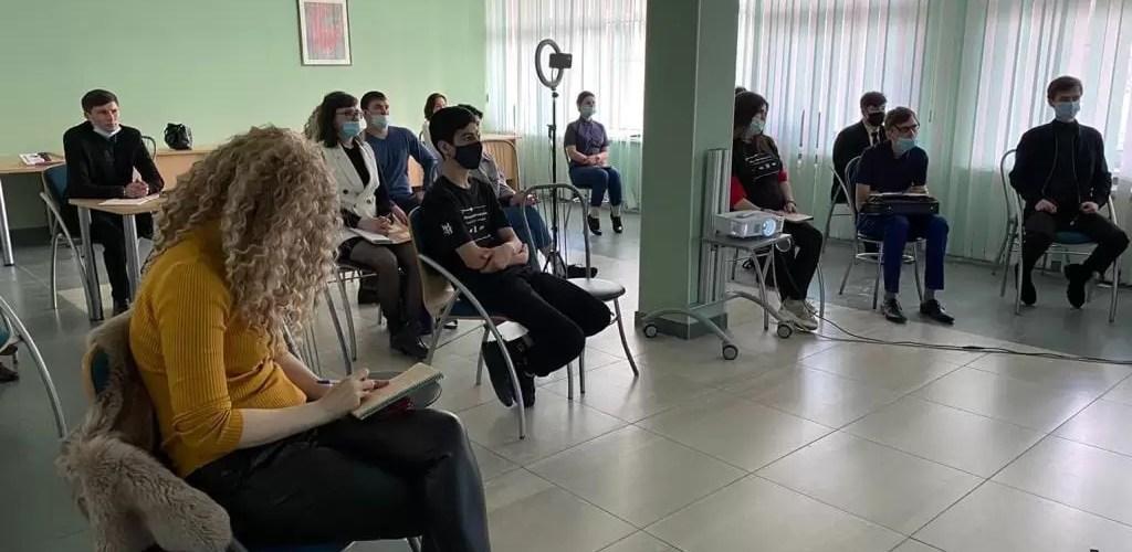«Нефтеюганск-территория возможностей»