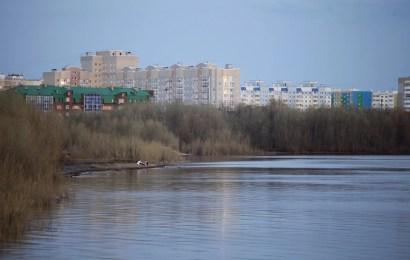 Полиция и Росгвардия патрулируют реки Югры
