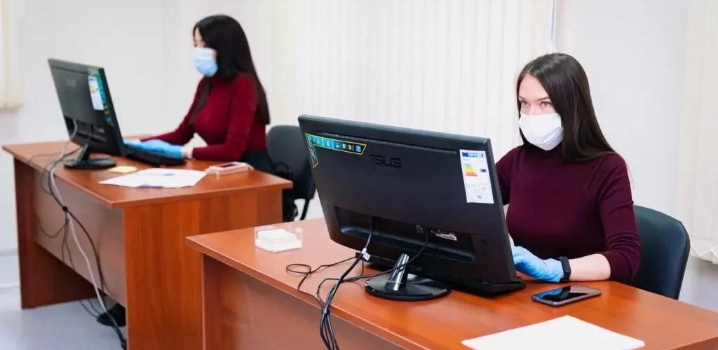 28 тысяч обращений от жителей Югры поступило на платформу «Госуслуги. Решаем вместе»