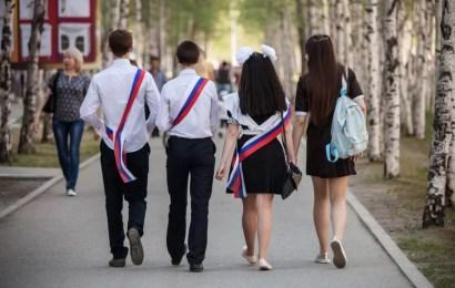 Выпускные вечера в школах Югры пройдут с соблюдением защитных протоколов