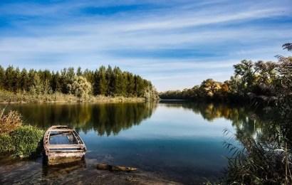 В Ханты-Мансийском районе нашли тело рыбака