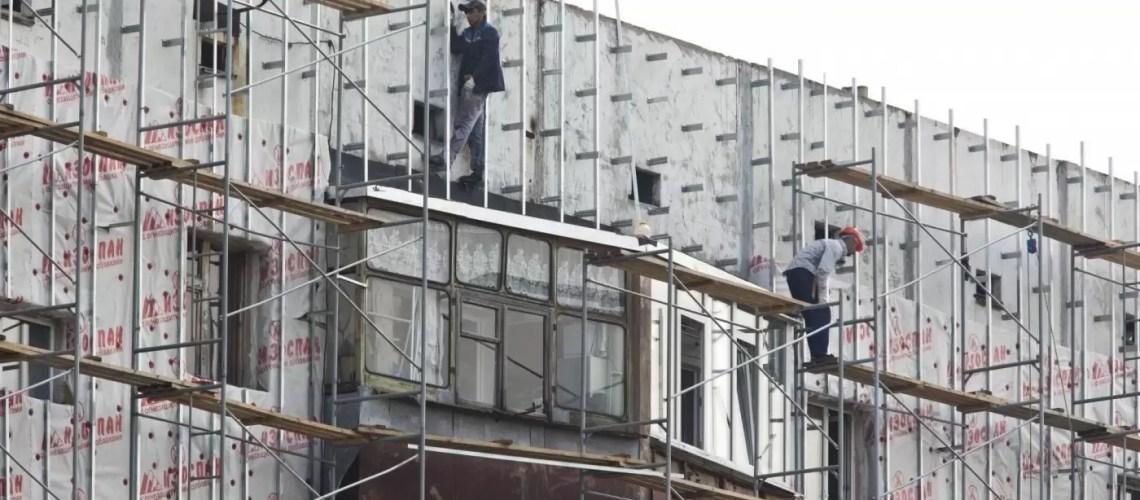 58 многоквартирных домов в Югре исключили из программы капремонта