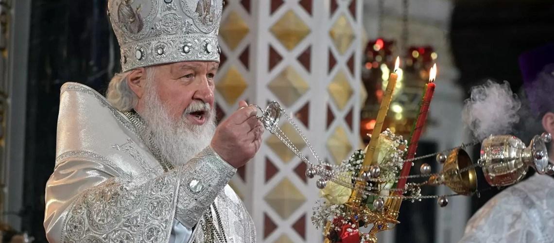 Патриарх Кирилл рассказал, как люди смогут проходить сквозь стены