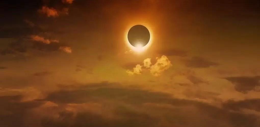 Редкое солнечное затмение могут увидеть жители Югры