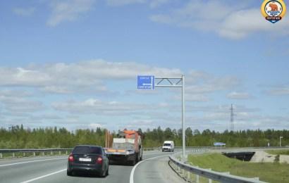 В России могут повысить штрафы за выброс мусора из машин