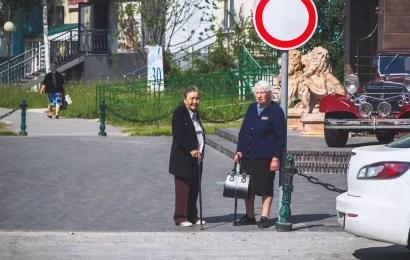 Почти 60 тысяч пенсионеров в Югре привились от коронавируса